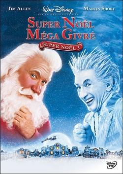 Couverture de Super Noël Méga Givré