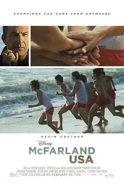 Couverture de McFarland, USA