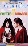 Quatre aventures de Reinette et Mirabelle