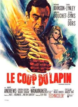 Couverture de Le Coup Du Lapin