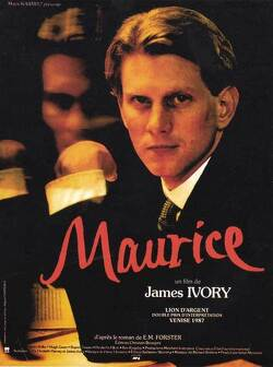 Couverture de Maurice