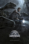 couverture Jurassic World
