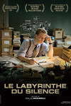 couverture Le Labyrinthe du Silence