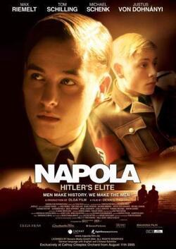 Couverture de Napola, L'Elite Du Führer