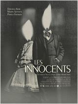 Couverture de Les Innocents