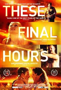 Couverture de These Final Hours