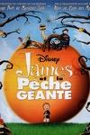 couverture James et la pêche géante
