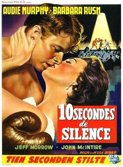 Couverture de 10 Secondes De Silence