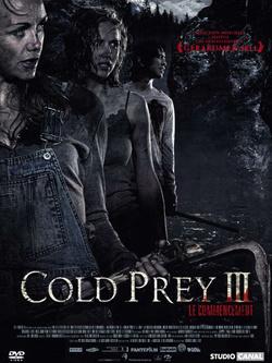 Couverture de Cold Prey 3
