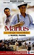 La Trilogie Marseillaise 1: Marius