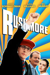 couverture Rushmore