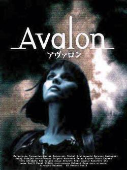 Couverture de Avalon (2001)