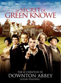 Couverture de Le Secret de Green Knowe