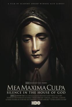 Couverture de Mea Maxima Culpa: Silence in the House of God