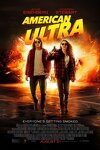 couverture American Ultra