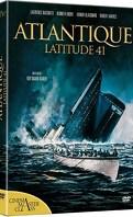 Atlantique Latitude 41°