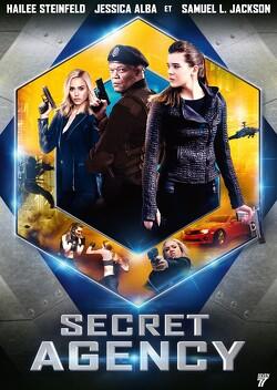 Couverture de Secret Agency