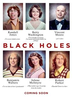 Couverture de Black Hole