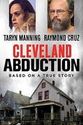 Couverture de Les séquestrées de Cleveland