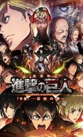 Attack on Titan : Part 2 - Wings of Freedom