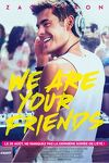 couverture We Are Your Friends