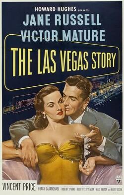 Couverture de The Las Vegas Story