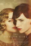 couverture The Danish Girl