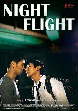Couverture de Night Flight