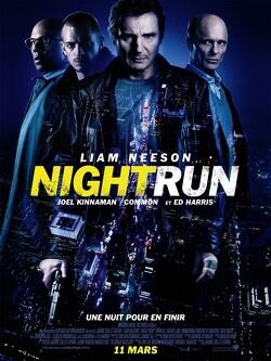 Couverture de Night Run