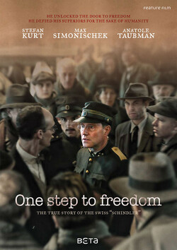 Couverture de One Step to Freedom