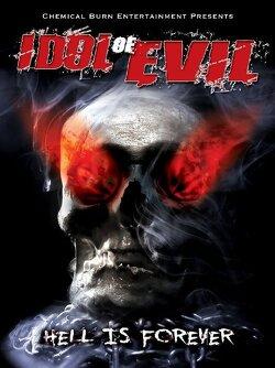 Couverture de Idol of Evil