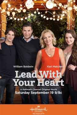 Couverture de Lead with your Heart