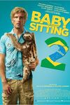 couverture Babysitting 2